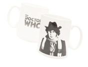 Doctor Who Classic Tom Baker Mug