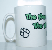 The More People I Meet The More I Love My Scottie Mug - Ideal Gift/Present