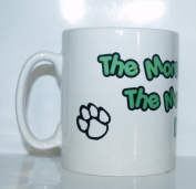 The More People I Meet The More I Love My Westie Mug - Ideal Gift/Present