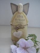 East of India Guardian Angel Daughter