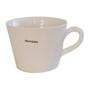 Keith Brymer Jones Bucket Mug - Chocolate