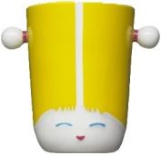 Kokeshi Girl Thermal Cup Colour