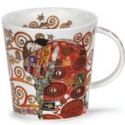DUNOON Mug - Cairngorm Adoration