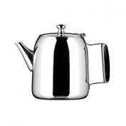 Duradero Teapot Stainless Steel 1.0Ltr Beautiful Design Durable New