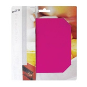 Keep-It-Handy Silicone Heat Resistant Mat - PINK