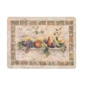 Pimpernel Tuscan Palette Placemats - Set of 4