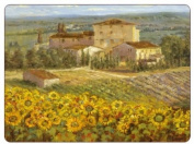 Pimpernel Tuscany Placemats - Set of 6