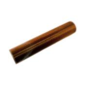 Chocolate Brown Organza 47cm x 10m