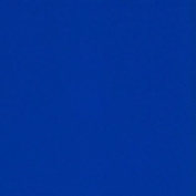 Blue Gloss Vinyl Tablecloth Table Cover 2 Metres