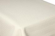 Table Protector 140cm x 250cm - Cream Heat Resistant Table Felt