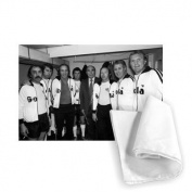 1966 World Cup Winning Team - Tea Towel 100% Cotton - Art247 - Tea Towel - 46x70cm