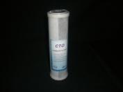Reverse Osmosis System 25cm Carbon Block Water filter Cartridge