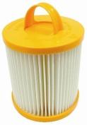 Electrolux Vacuum Cleaner EF91B Cartridge filter