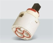 Hydroplast Cartridge G.35 Q. 9x9 C/RT