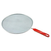 Fusion Splatter Screen Guard Frying Pan Cover Recommended by BBC Fusion Chef