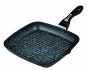 GSW 457293 Titanium Granite FerroTherm Grill Pan 28 cm