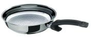Fissler Crispy Steelux Comfort 12110120100 Frying Pan 20 cm