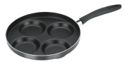 Tescoma Presto 24 cm Frying Pan with 4 Dimples