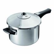 Kuhn Rikon Duromatic Inox Pressure Cooker (20cm), 2.5 Litre