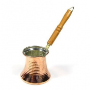 Turkish Coffee Pot Ibrik Cezve