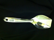 Solid Stainless Steel Rice Serving Spoon can be use for home or Restuarants