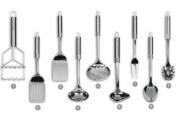 Probus Stainless Steel Serving Spoon