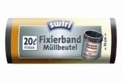 Swirl Müllbeutel 4006508174201 20l VE15