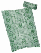 25 Litre Biodegradable & Compostable Bin Liners or Biobags - roll 25