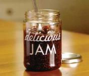 Burgon and Ball Delicious Jam Jar