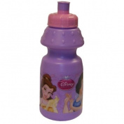 Disney Princess Plastic Sports Bottle