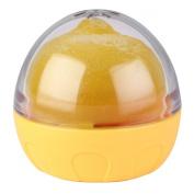New Progressive Home Fresh Lemon & Lime Fridge Container Citrus Fruit Keeper Pot