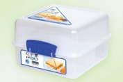 Sistema Storage Lunch Cube Container, 1.4Ltr 18017300
