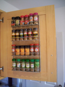 Spice rack (104) From the Avonstar Classic Range made in Britain