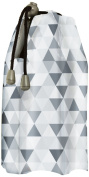 Vacu Vin Rapid Ice Champagne Cooler - Diamond Grey
