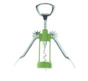 Zeal Lever Corkscrew Green