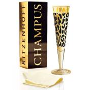 Ritzenhoff Champus Liana Cavallaro Champagne Glass