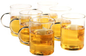 Adagio Teas Small Tea Glasses - 200 ml