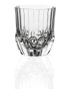 RCR Crystal Adagio Dof Whisky Glasses, Set of 6