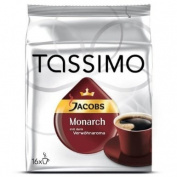 Tassimo T-Discs Jacobs Monarch