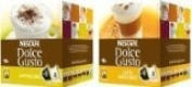 Nescafe Dolce Gusto® Cappuccino & Latte Krups Capsules / Pods