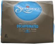 Douwe Egberts Senseo Decaffeinated Coffee 18 Pods