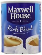 Maxwell House Coffee Granules 750 g