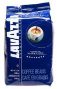 Lavazza Coffee Espresso Pienaroma, whole Beans, 1000g