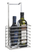 Metaltex Galileo Tall Kitchen Storage Basket