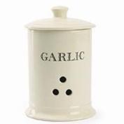 DMD Garlic Pot Majestic Cream