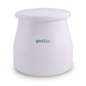 Keith Brymer Jones Word Range Garlic Pot, Garlic