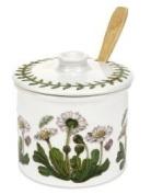 Portmeirion Botanic Garden - Small Conserve Pot with Spoon