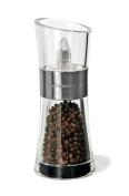 Cole & Mason Inverta Flip 154 mm Chrome Pepper Mill