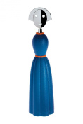 A di Alessi Anna Pepper Pepper Mill, Blue,