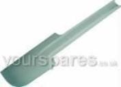 Kenwood plastic cooking spatula